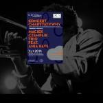Wyjątkowy Koncert Charytatywny Maciek Czemplik Trio.Feat.Anna Kłys.