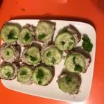 Marcowy wykład z diety połączony z pokazem gotowania.